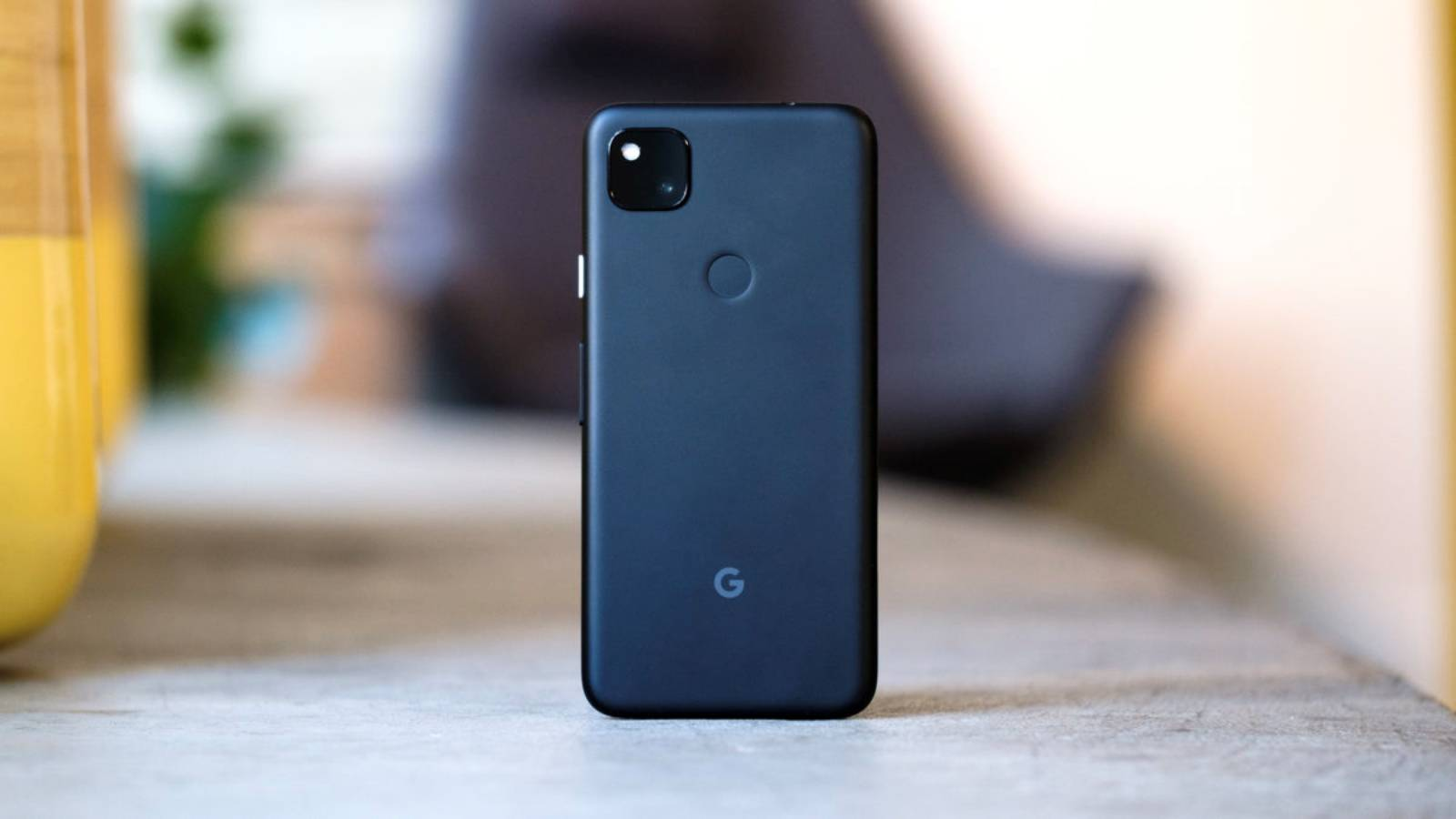 Google Pixel 4A, un model cu o camera excelenta