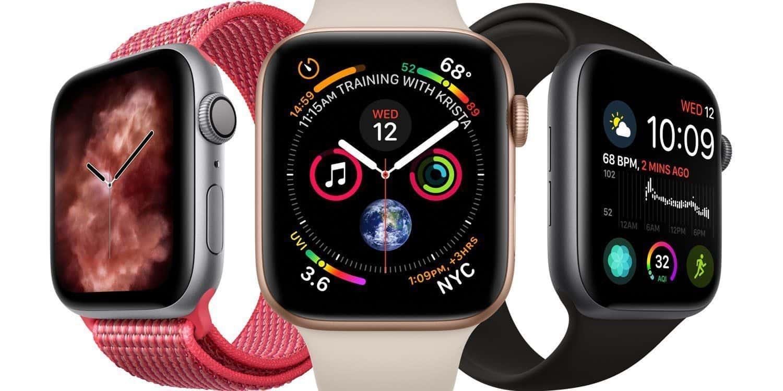 Apple Watch pentru 2021